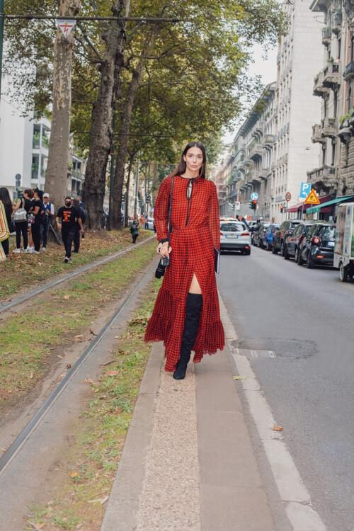 metcha MFW Last-day Dolce Gabbana fashion show FW overview inner 12 - IMAGE